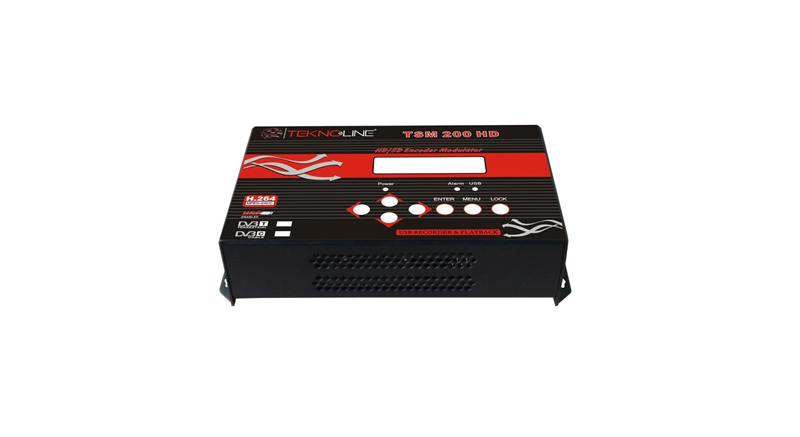 TSM-200 HD Plus