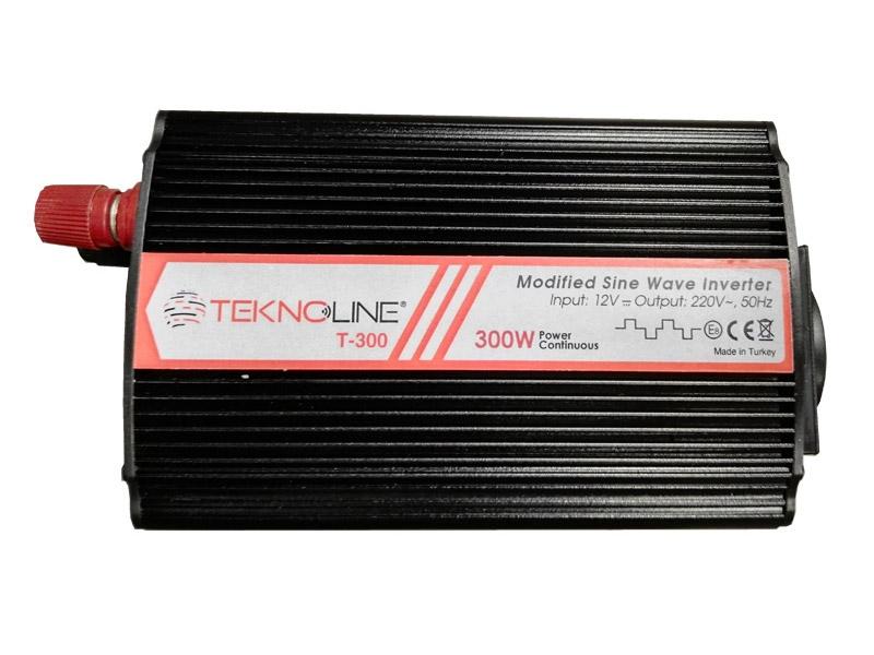 [T-300] T-300 DC/AC Inverter