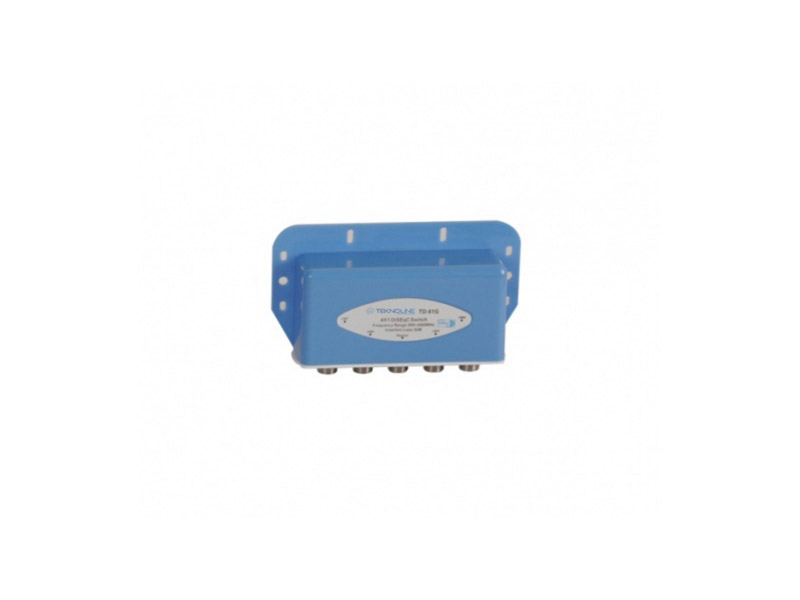 [TD-41 G ] TD-41 G DiSEqC Switch Kutulu