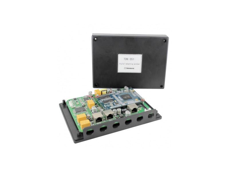 [TDN 051] Network Switch - Dijital