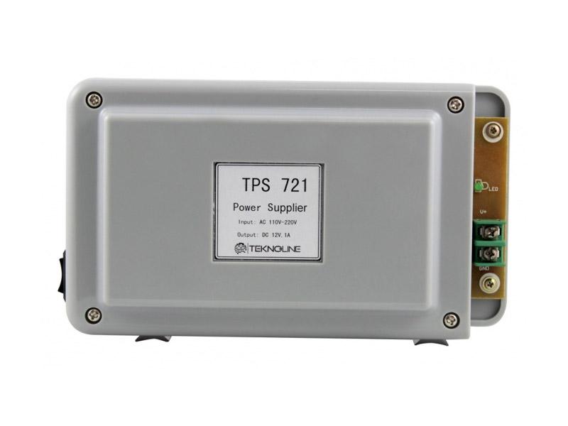 [TPS 721] Güç Kaynağı