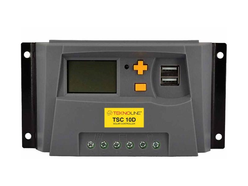 [TSC 10D] TSC 10D Solar Kontrol