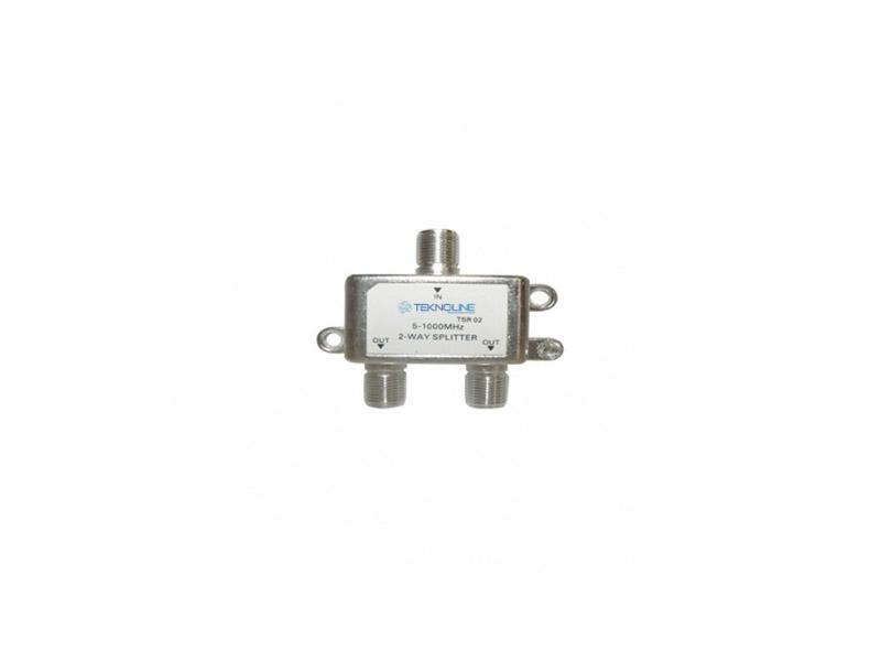 [TSF-02] 2 Way RF Splitter