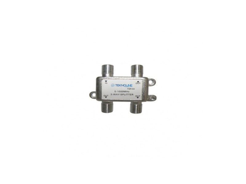 [TSF-03] 3 Way RF Splitter