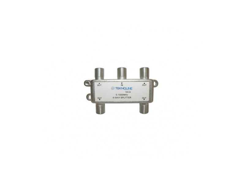 [TSF-04] 4 Way RF Splitter