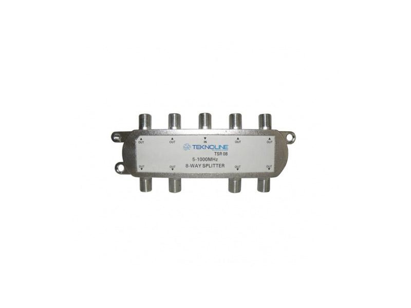 [TSF-08] 8 Way RF Splitter