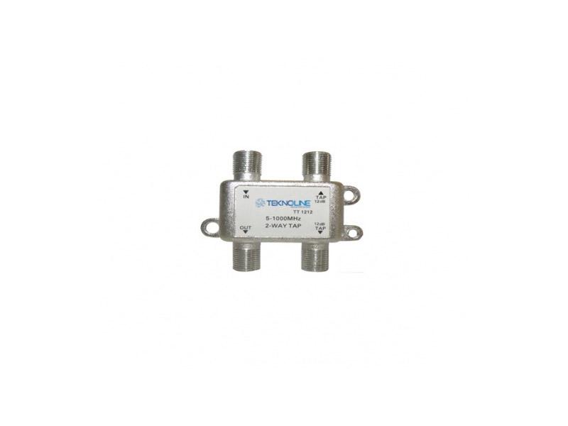 [TT-1212 ] TT-1212 2 Way Tap 12 dB