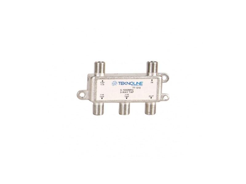 [TT-1310] TT-1310 3 Way Tap 10 dB