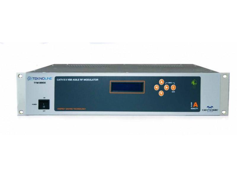 [TYM 8900] TYM 8900 VSB Modülatör